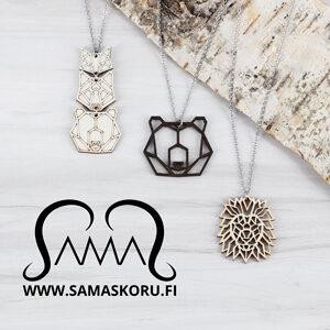 Samaskoru