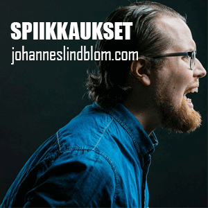 Johannes Lindblom
